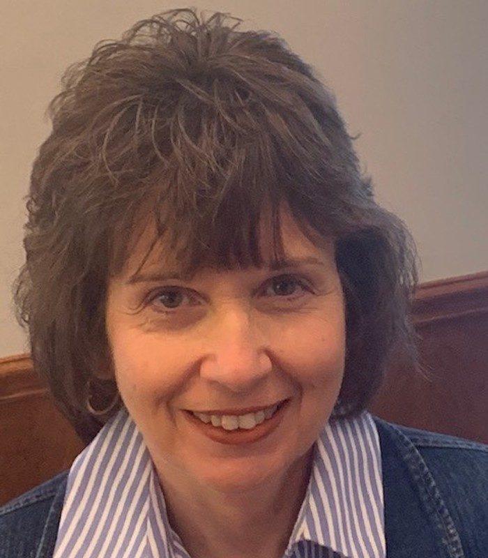 Kathleen Edman